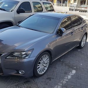 Lexus GS 350 2013 for Sale